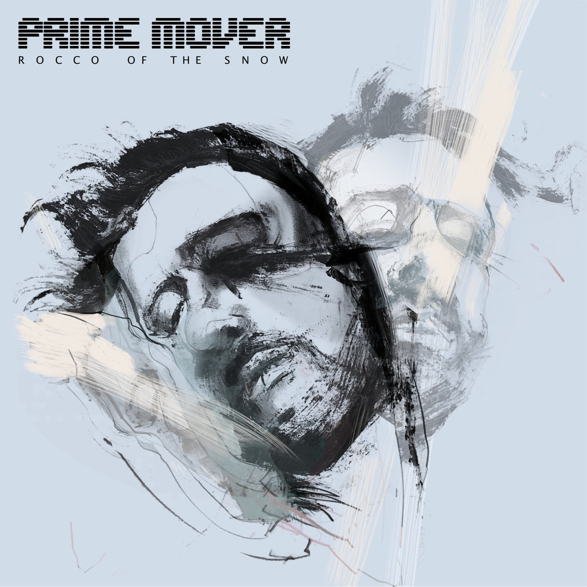 PRIME MOVER Rocco of the Snow on Spotify